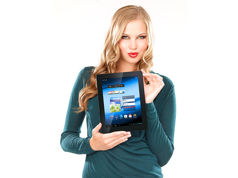 "; Android-Tablet-PCs (MINI 7"")"