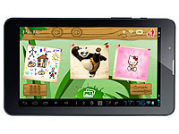 TOUCHLET Tablet-PC Software für Kinder  Kid's Launcher