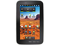 "TOUCHLET 7""-Android-Tablet-PC X7G GPS/ Multi-Touch/ 1,2GHz-CPU/ HDMI"