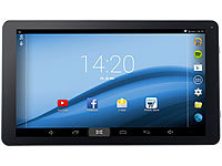 "TOUCHLET 10.1""-Tablet-PC XA100  Bluetooth 4.0  Android 4.4 (refurbished)"