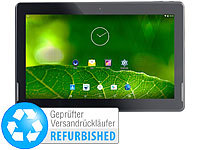 "TOUCHLET 13,3""-Tablet-PC X13.Octa mit 8-Kern-CPU Full HD (refurbished)"