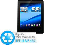 "TOUCHLET 9,7""-Tablet-PC X10.quad mit 4-Kern-CPU, HD-Display (refurbished)"