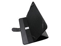 "TOUCHLET Schutztasche 7"" mit Aufsteller für Tablet-PC; Android-Tablet-PCs (ab 9,7"") Android-Tablet-PCs (ab 9,7"") Android-Tablet-PCs (ab 9,7"") Android-Tablet-PCs (ab 9,7"")"
